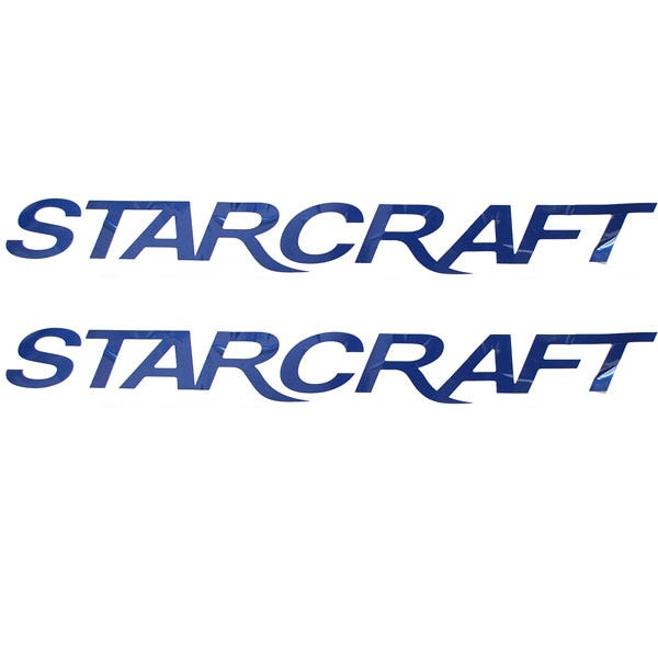 Graphics - Starcraft Decals