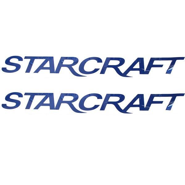 Graphics - Starcraft Decals