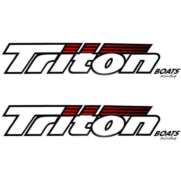 Graphics - Triton Decals