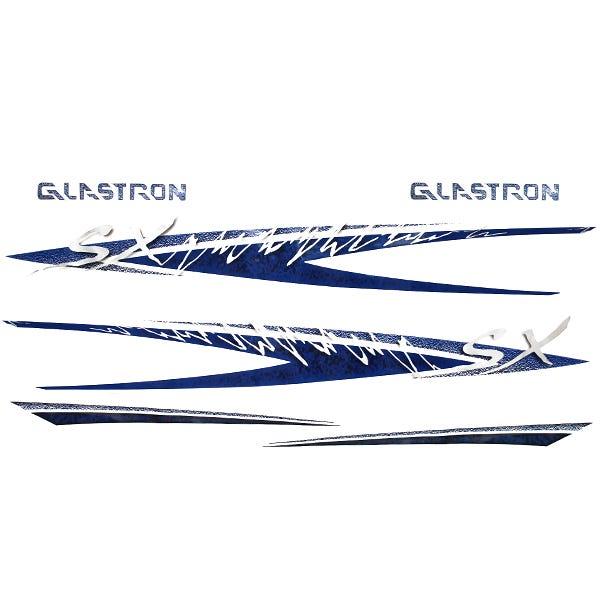 Graphics - Glastron Decals