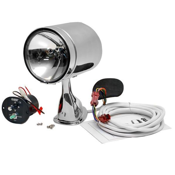 Replacement Boat Lights : Boat fog lights searchlights marine