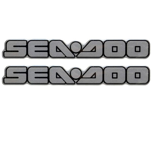 Graphics - Sea Doo Decals