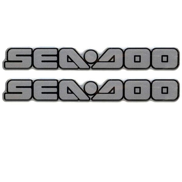 Graphics - Sea Doo Decals
