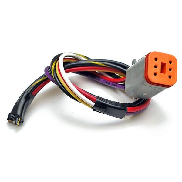 Gauge Connectors - Deutsch