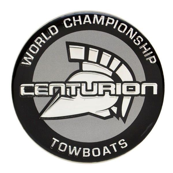 Graphics - Ski Centurion Decals