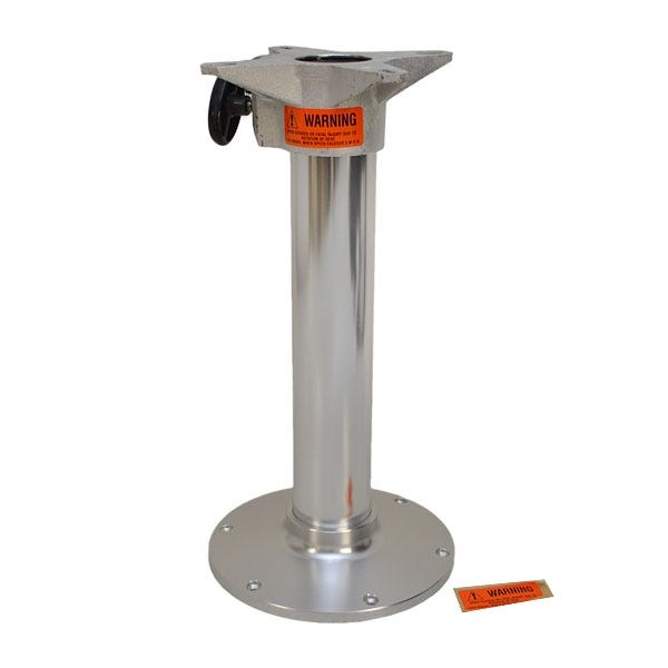 Complete Pedestals (swivel only)