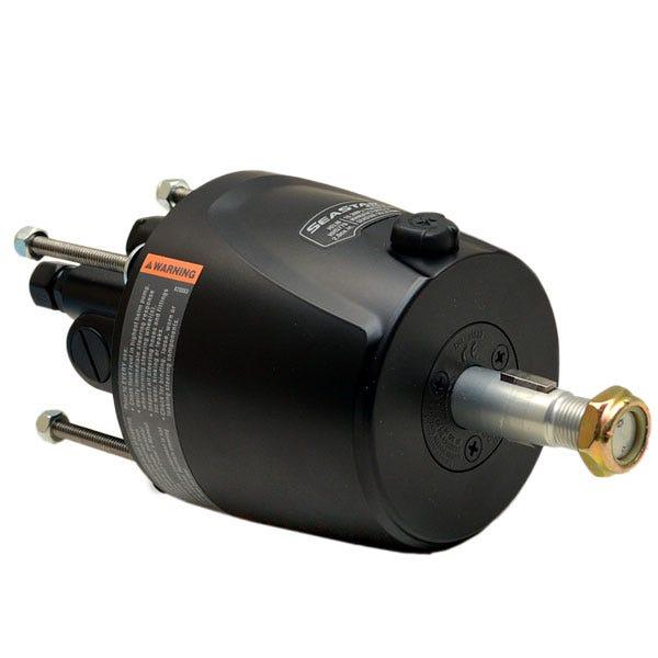 Hydraulic Helm