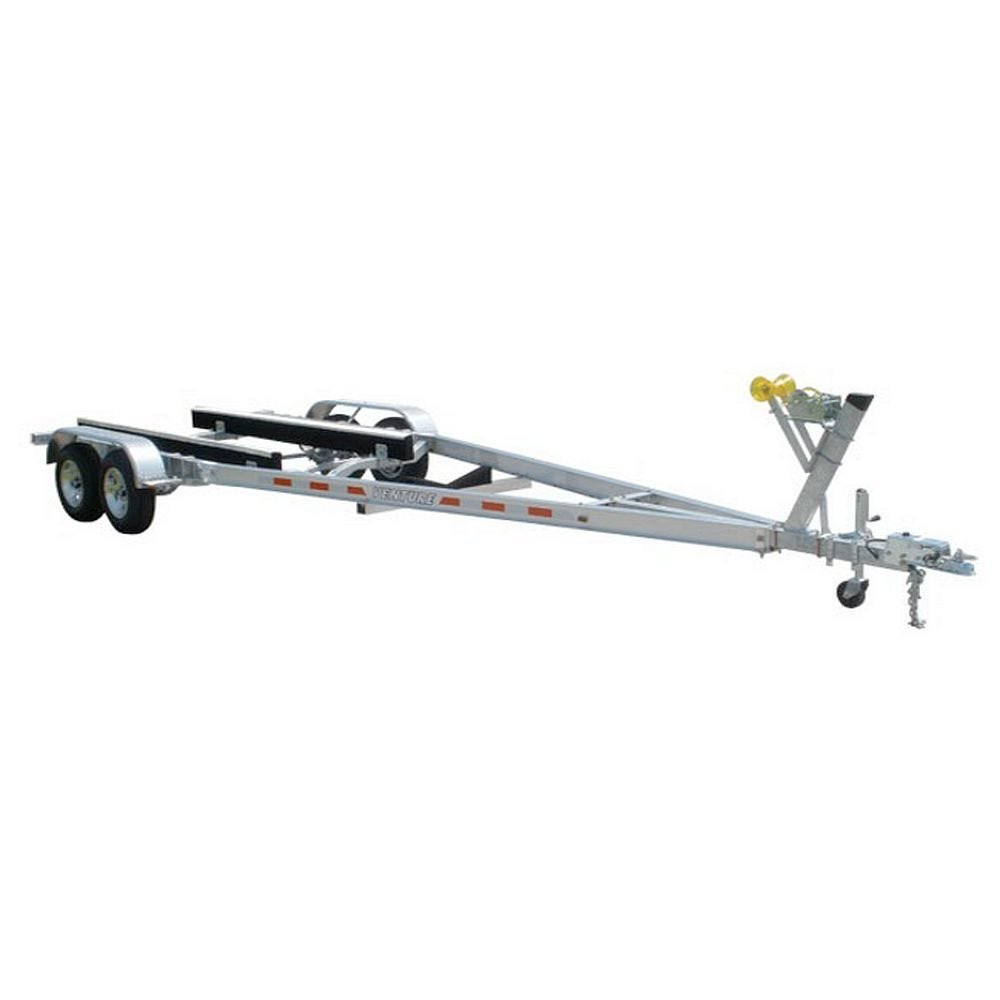 Tandem Axle Trailers