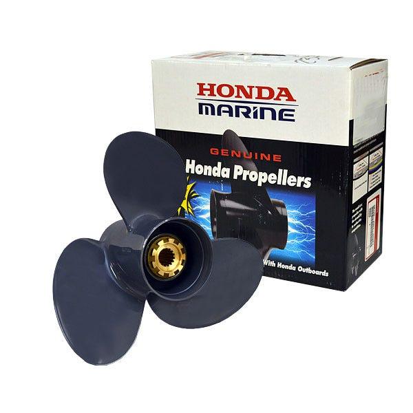 Honda Outboard Parts >> Honda Boat Propellers Outboard Aluminum Boat Props For