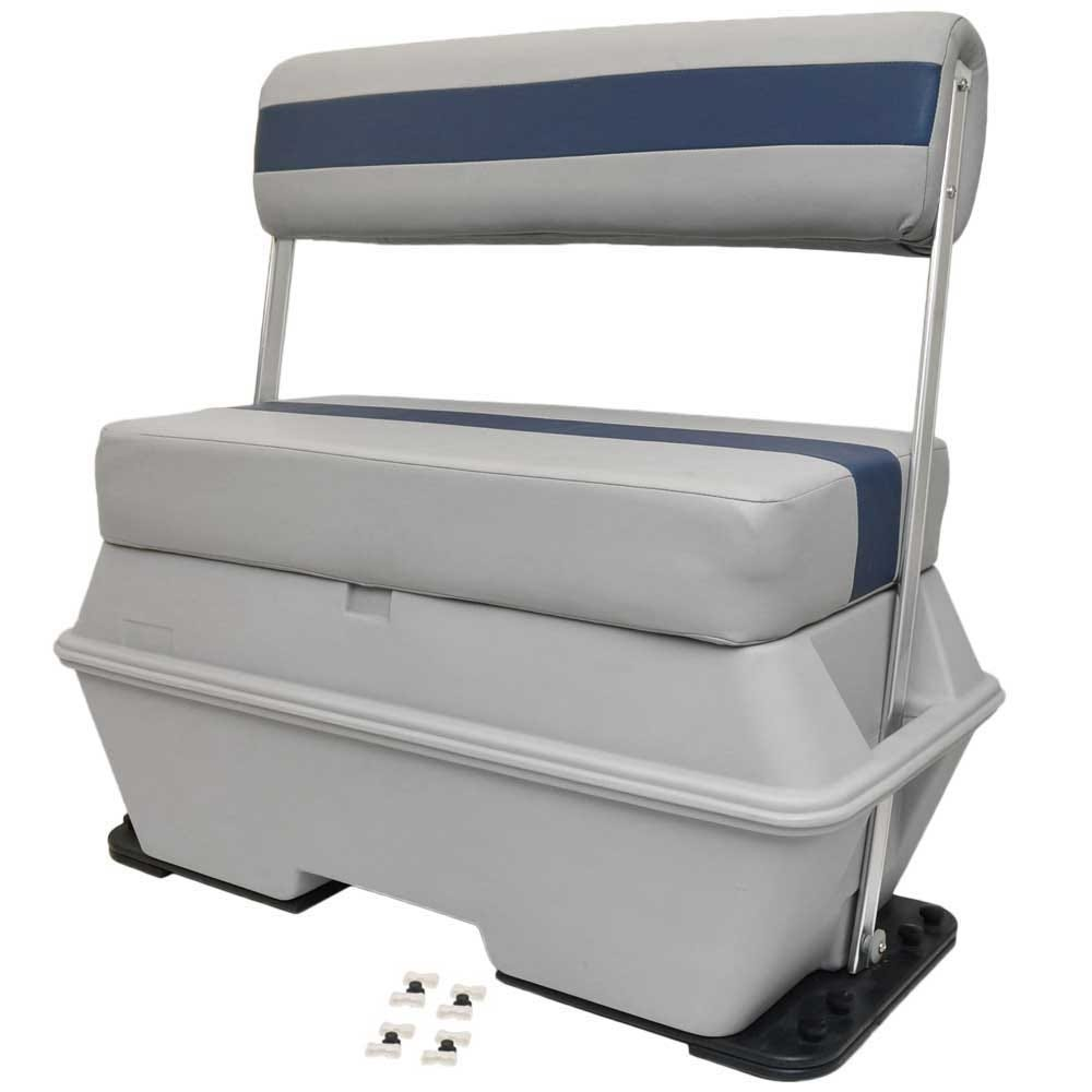 Boat Cooler Seats Marine Cooler Seats Bench Cooler Seat Great Lakes