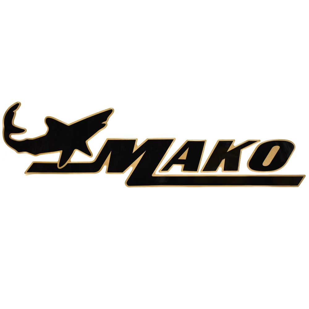 Graphics - Mako Decals