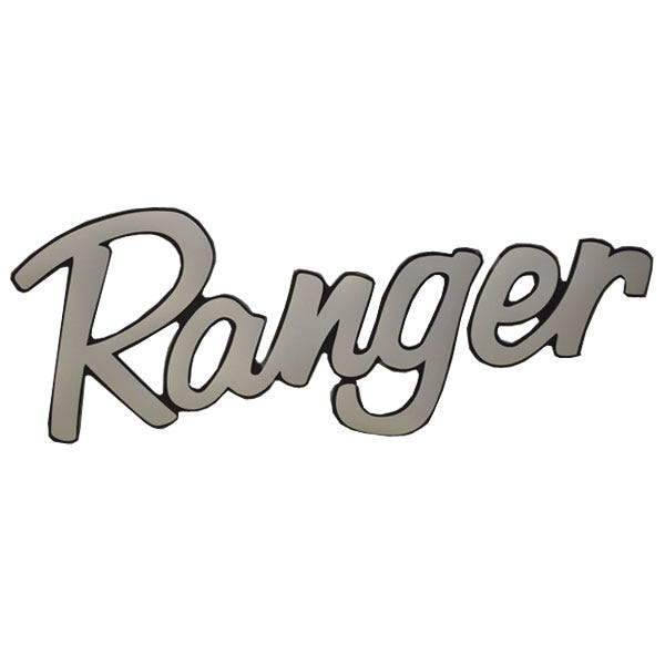Graphics - Ranger Decals