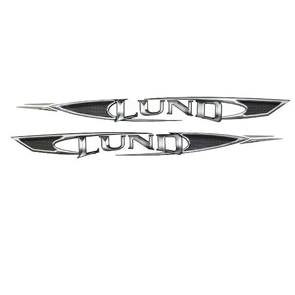 Graphics - Lund Decals
