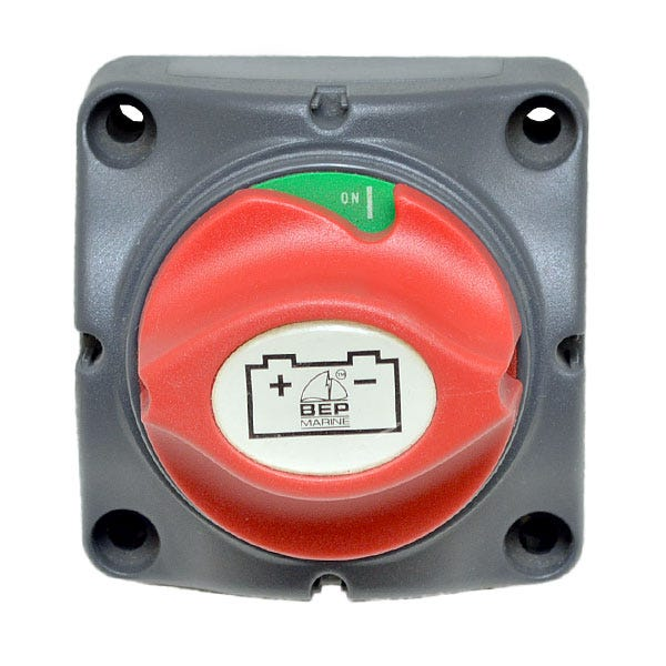 Switches - Battery
