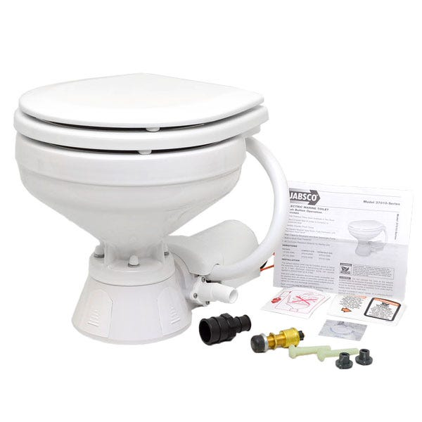 Head and Toilet Systems and Accessories