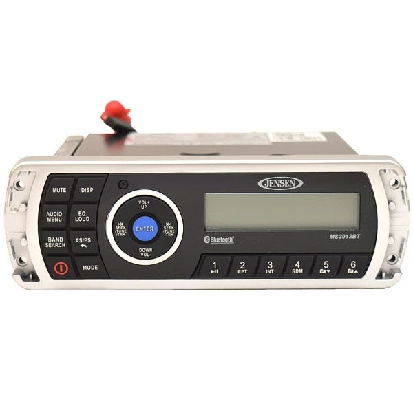 Radios and Stereos