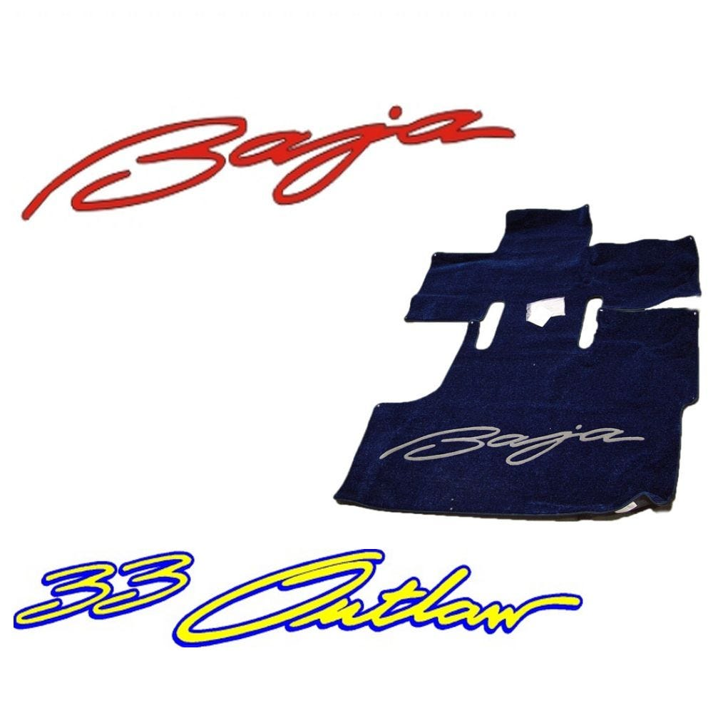 Baja Boat Parts Baja Boat Accessories Baja Replacement Parts - Baja boat decals easy removalremoving vinyl striping from your boat hull youtube