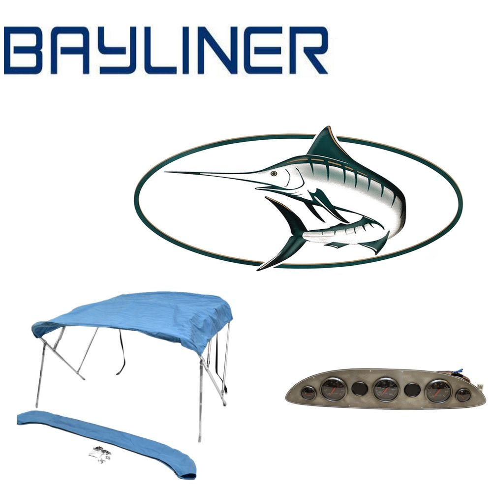 Bayliner Boats