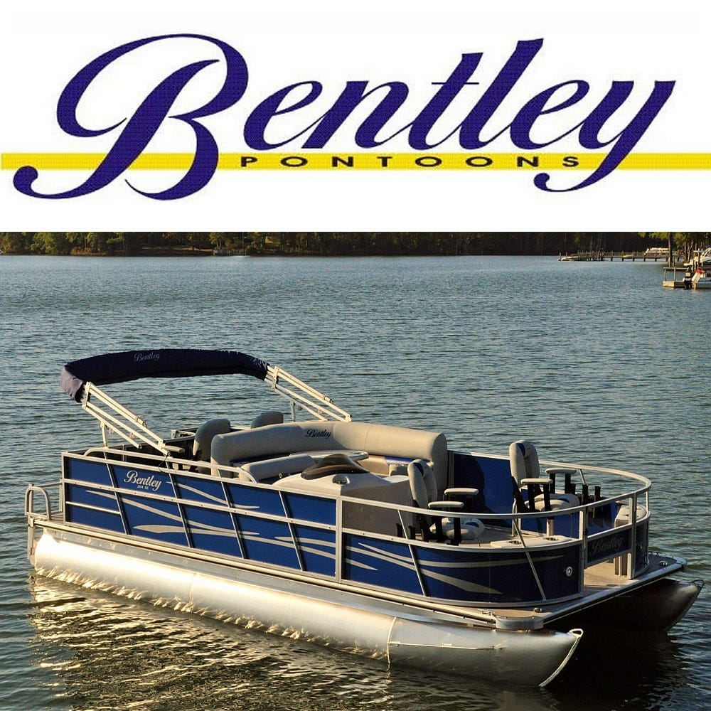 Bentley Pontoons