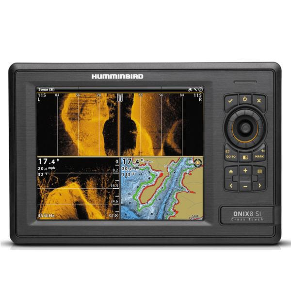 Boat Electronics and Navigation