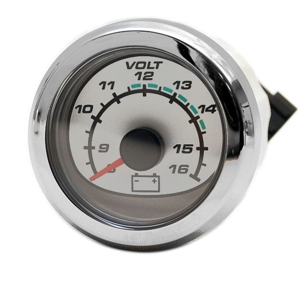 Volt/Amp/Hertz