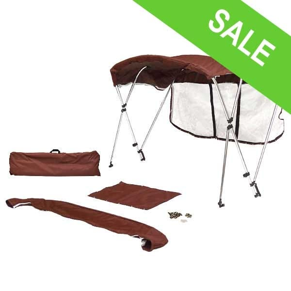 Camper Tops and Convertible Tops