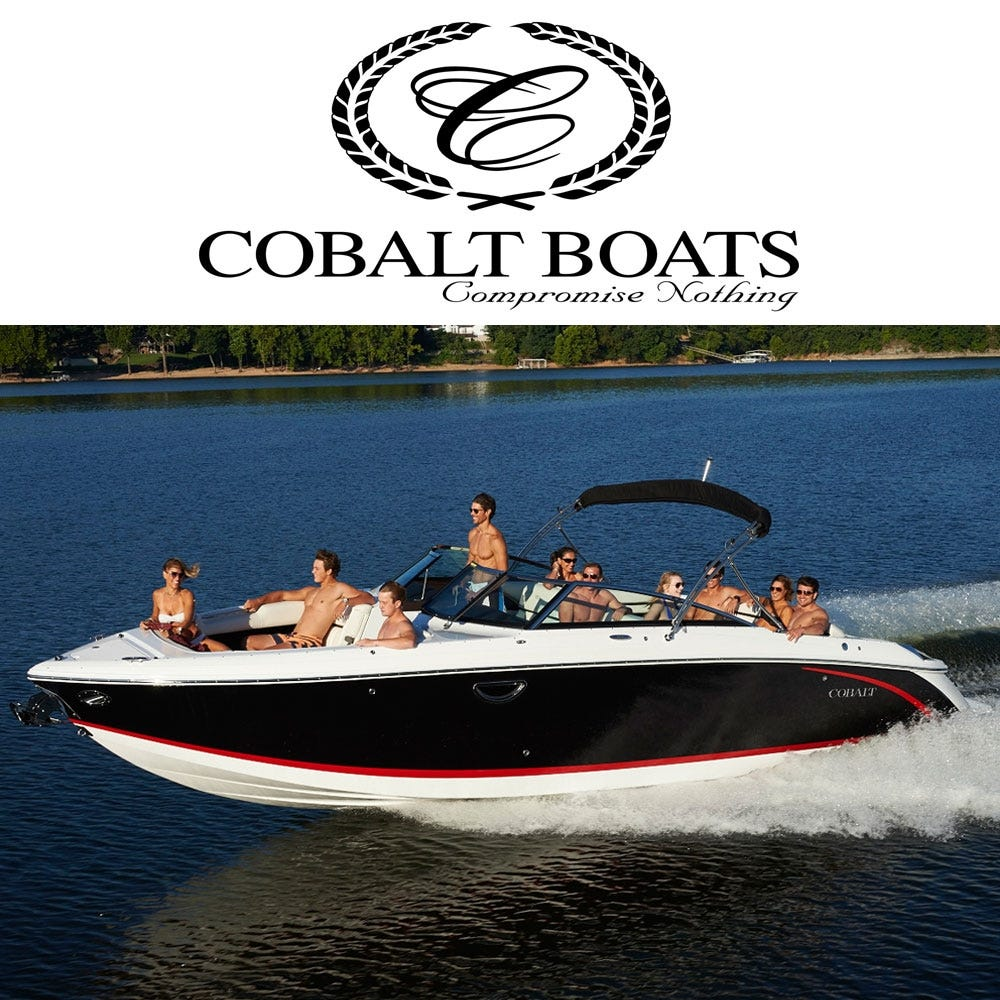 Original Cobalt Boat Parts Online Catalog Great Lakes Skipper Diagram Of 1975 E2ts Omc Trolling Motor And Adapter Group 24 Boats