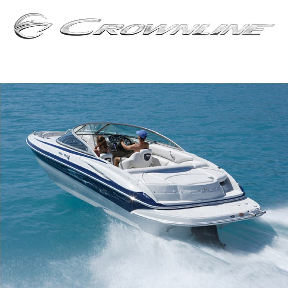 Original Crownline Boat Parts Online Catalog Great Lakes Skipper Wiring Diagrams Of 1998 Hurricane Boats
