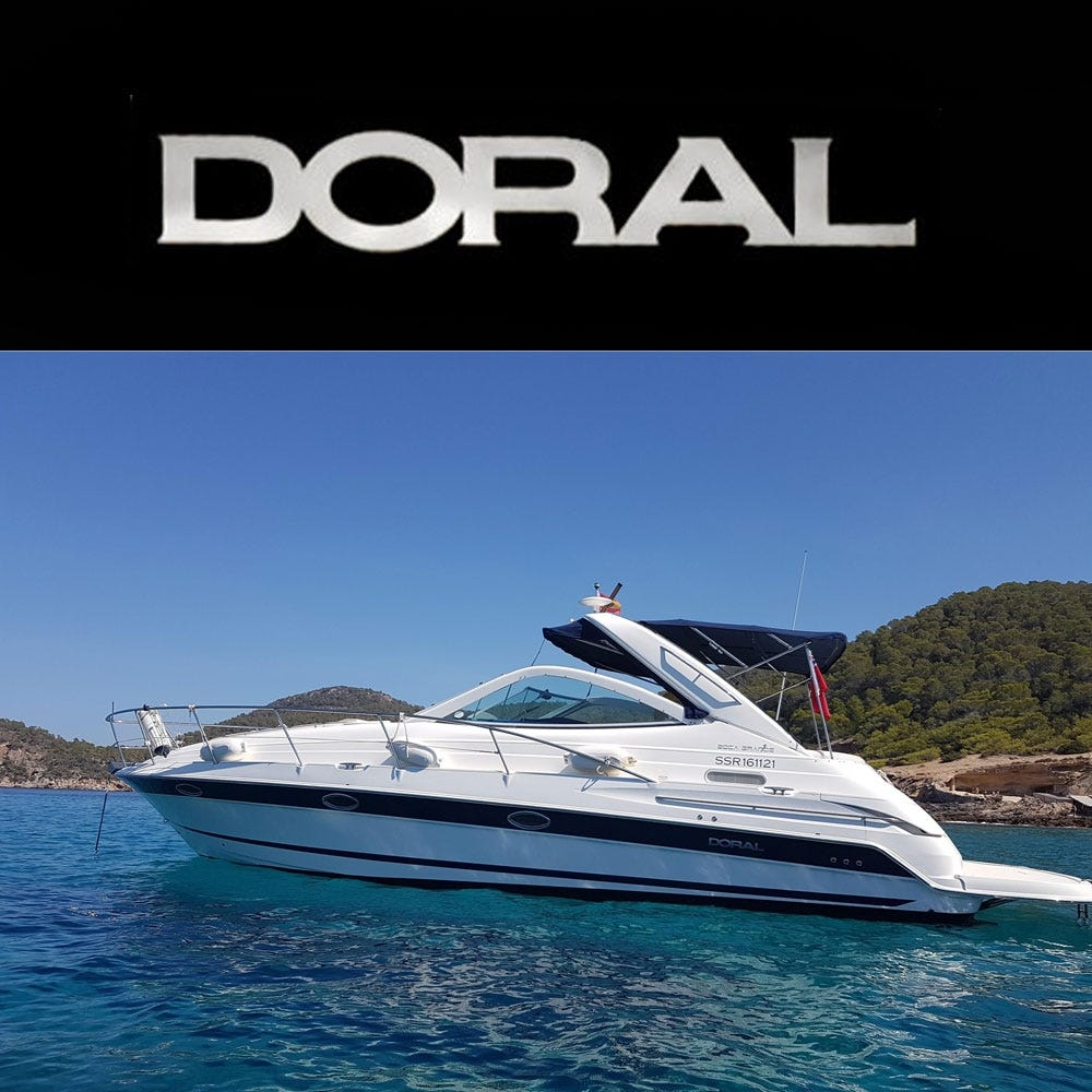 Original Doral Boat Parts Online Catalog | Great Lakes Skipper