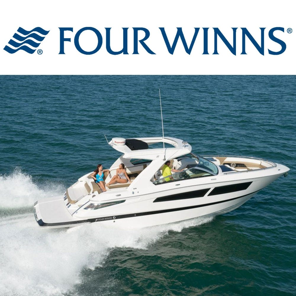Four Winns Boats