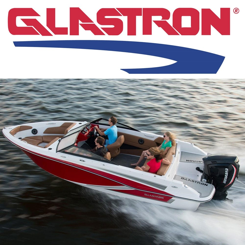 Original Glastron Boat Parts and Accessories Online Catalog on
