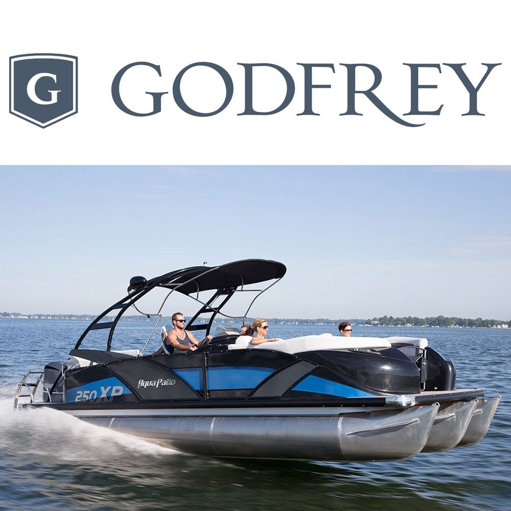 Godfrey Pontoon Boats