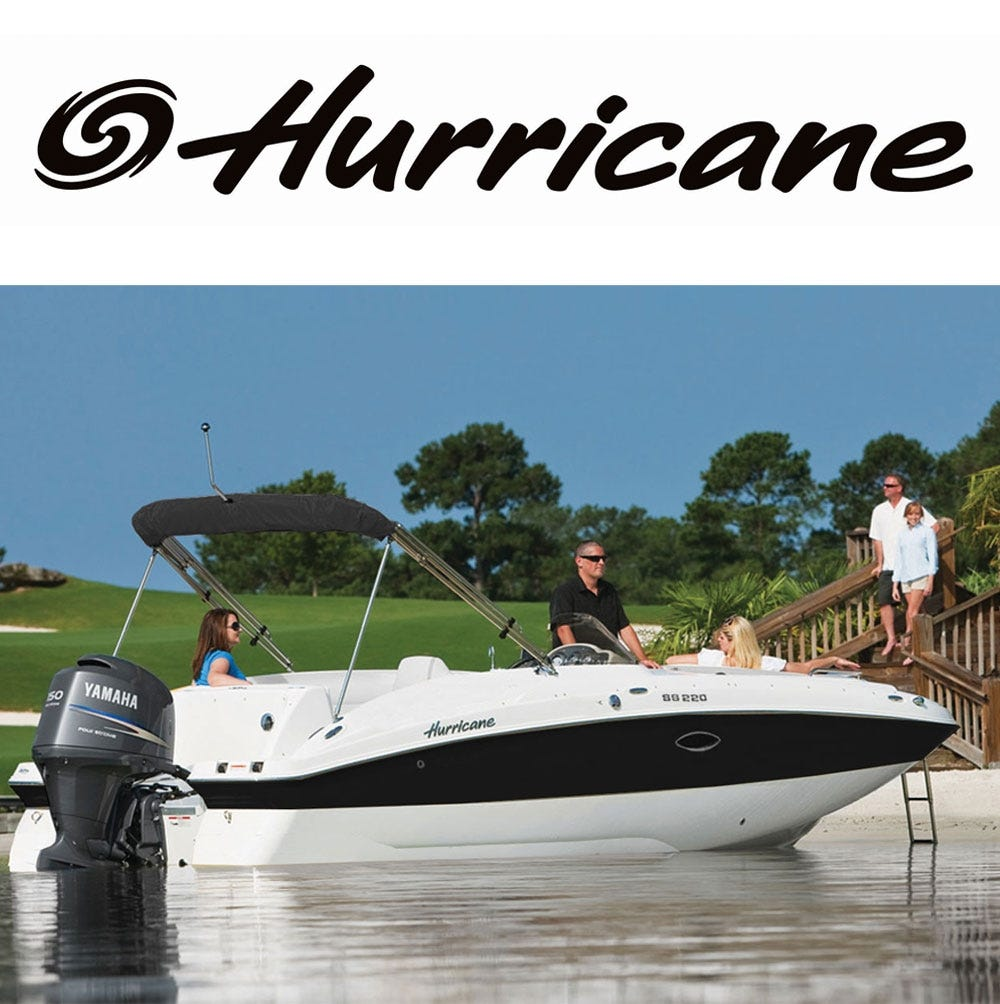 Hurricane Boats