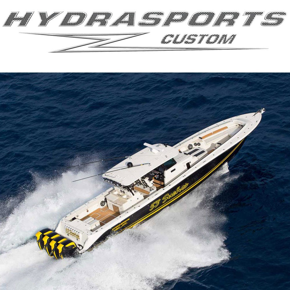 Original Hydra Sports Boat Parts Online Catalog Great Lakes Skipper 96 Mastercraft Wiring Diagram