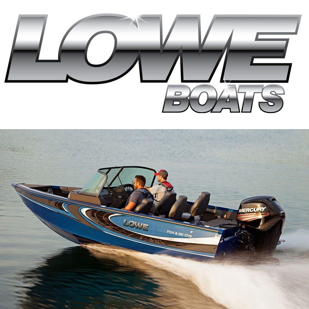 Lowe Boats