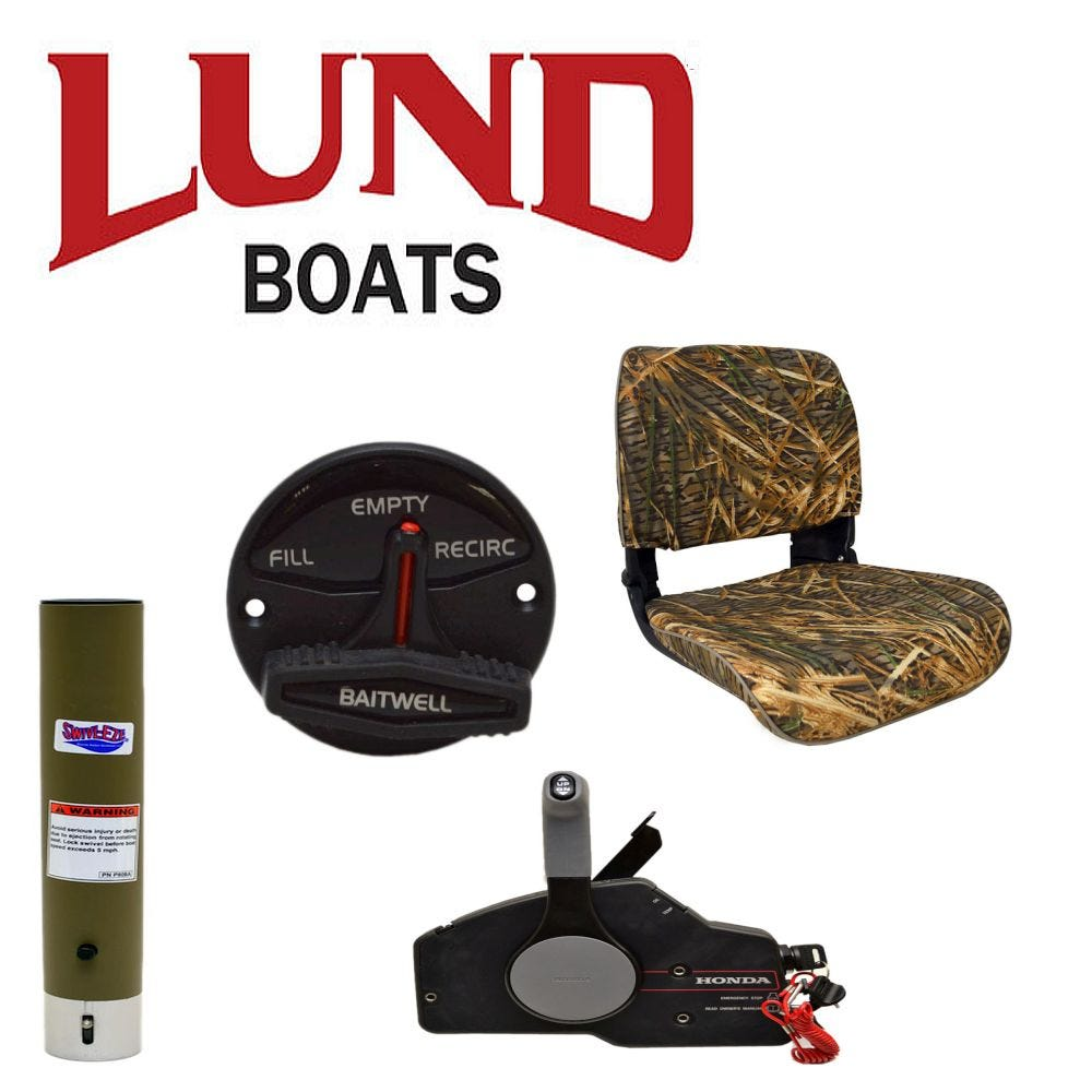 Lund Boats