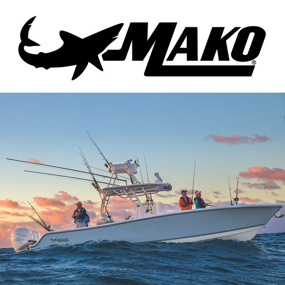 WRG-1178] Mako Boat Wiring Diagram on