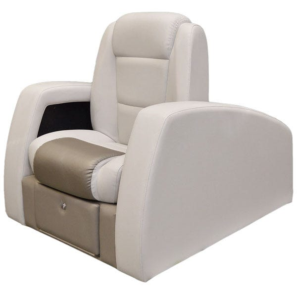 Pontoon Seating