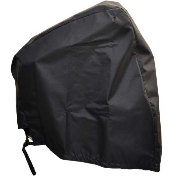 Outboard Motor Hood Covers