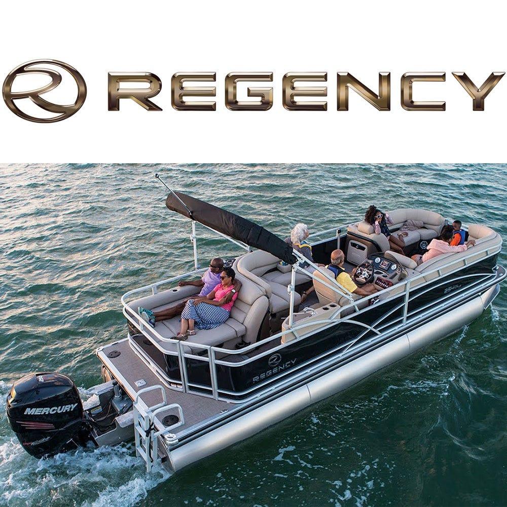 Regency Boats