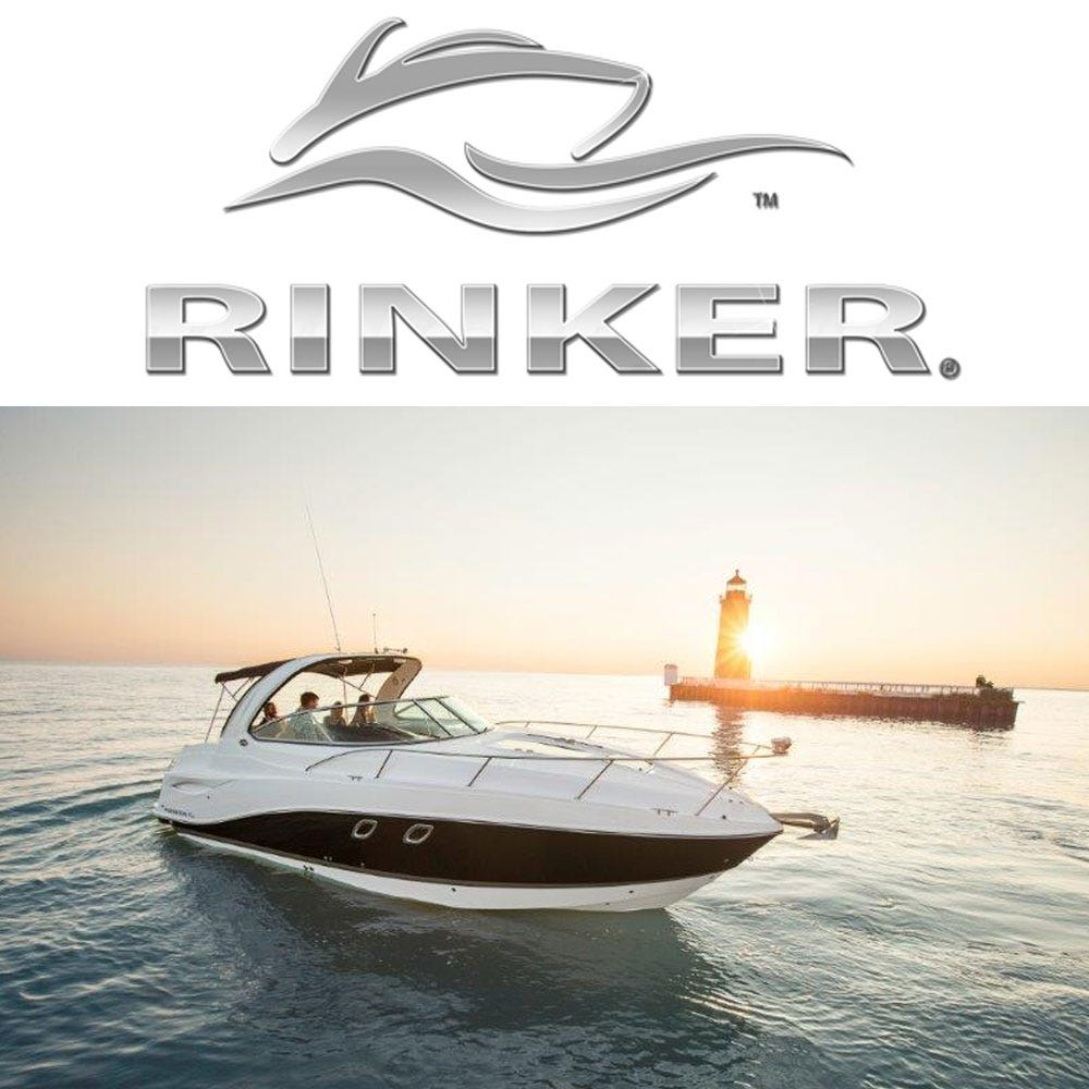 Original Rinker Boat Parts And Accessories Online Catalog Great Trailer Light Wiring Harness 4 Way Wire Flat Connector Boats
