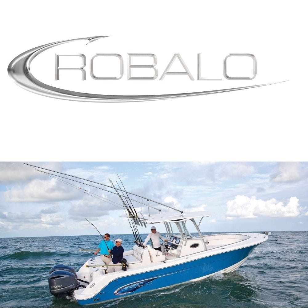 WRG-1887] Robalo Wiring Diagram on