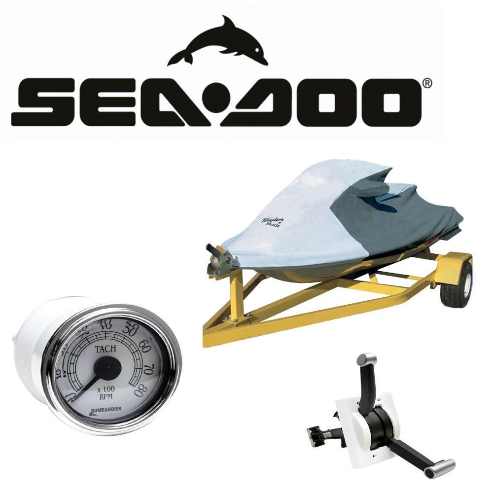 Sea Doo Jet Boats