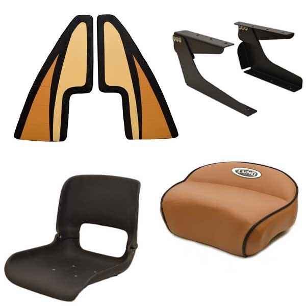 Seating Accessories
