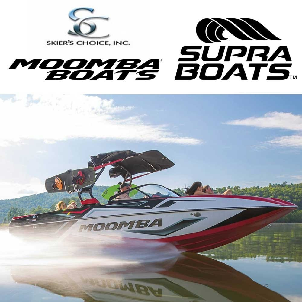 Supra - Moomba - Skiers Choice Boats