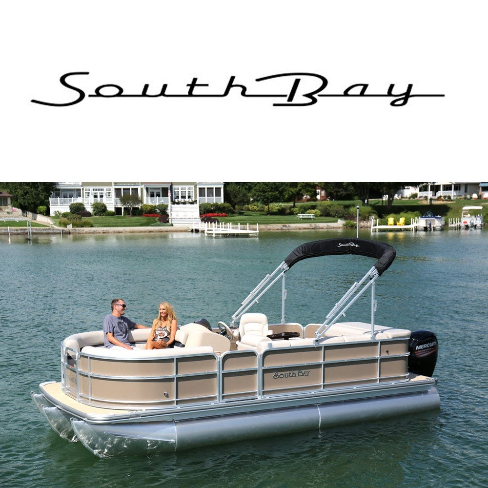 South Bay Pontoon Boats Sal original south bay pontoon boat parts online catalog great lakes