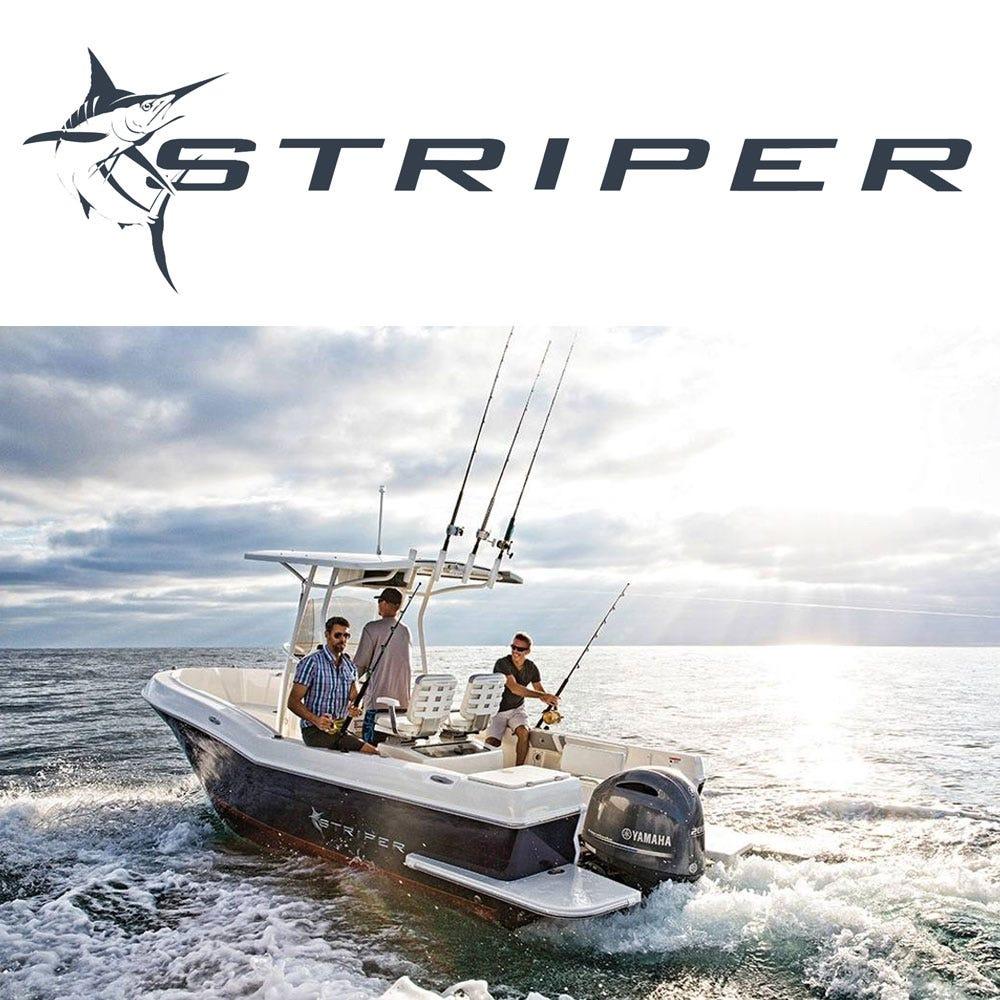 Striper Boats