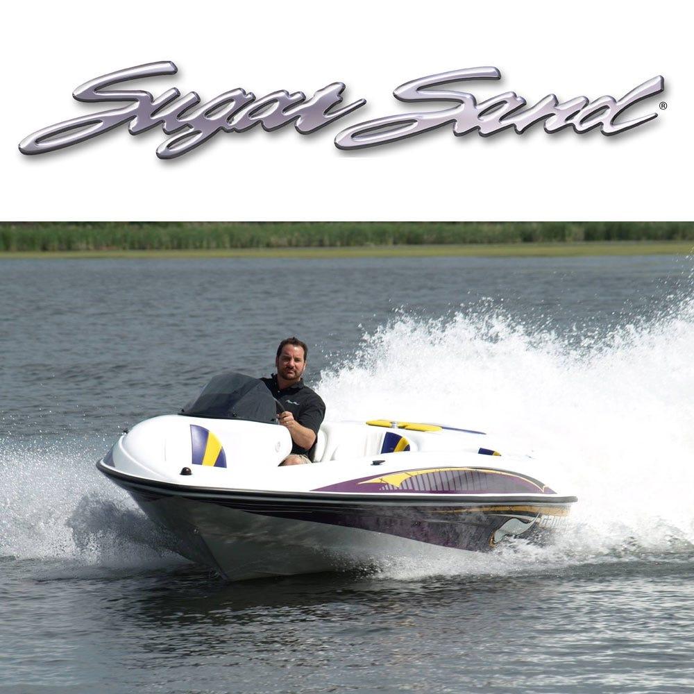 Sugar Sand Boats