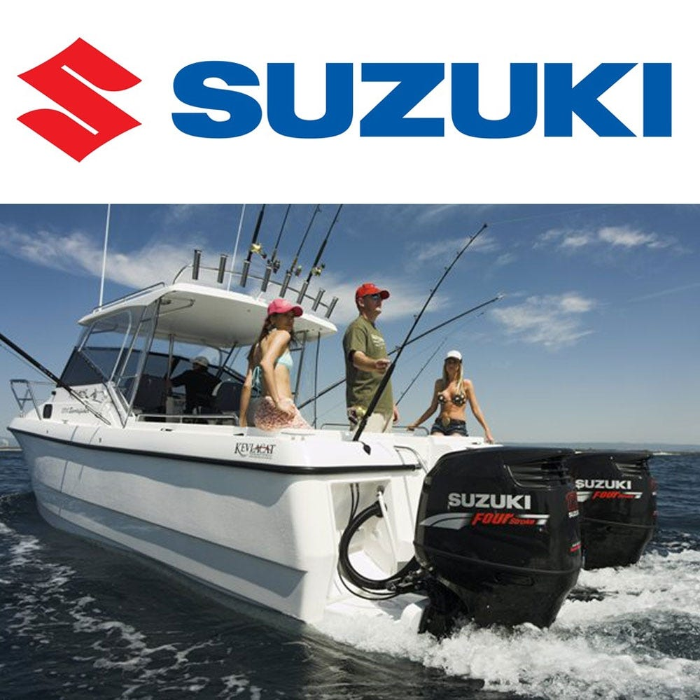 Original Suzuki Marine Boat Parts Online Catalog Great Lakes Skipper - Lund boat decals easy removalgreat lakes fishing boats for sale