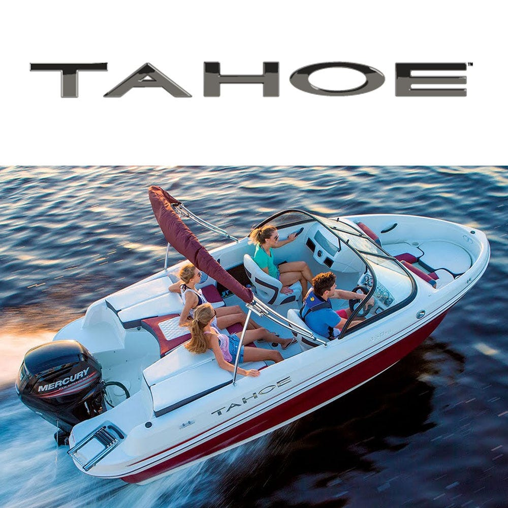 Original Tahoe Boat Accessories Online Catalog Great Lakes Skipper Hurrican Boats Wireing Diagram
